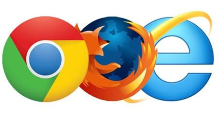 chrome-firefox-internet-explorer